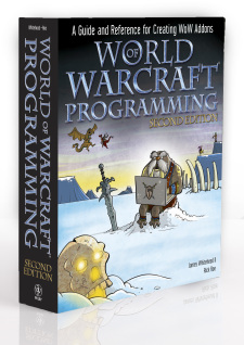 world of warcraft programming whitehead james roe rick